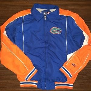 Vintage Florida Gators Bomber jacket